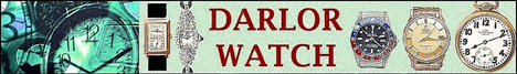 Dalor Vintage Watches